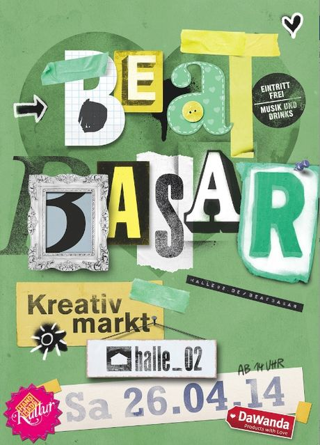 BeatBasar in Heidelberg